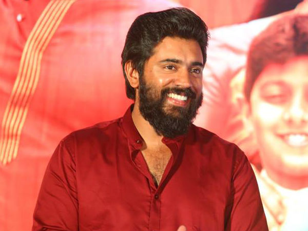 Best Actor In A Lead Role – Nivin Pauly