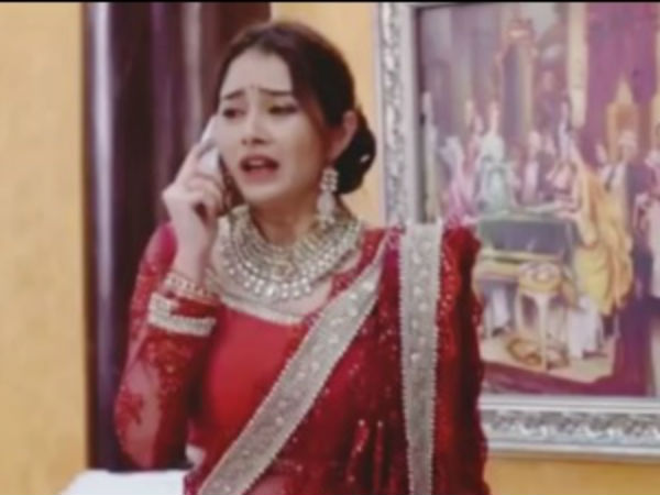 Tanu Orders Nikhil To Kill Abhi & Pragya