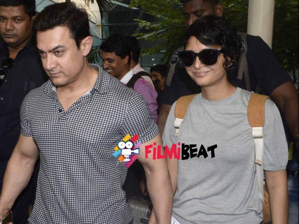 Coming Back To Aamir & Fatima