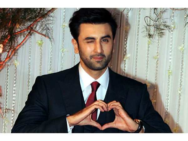 Ranbir Says He Is Lazy