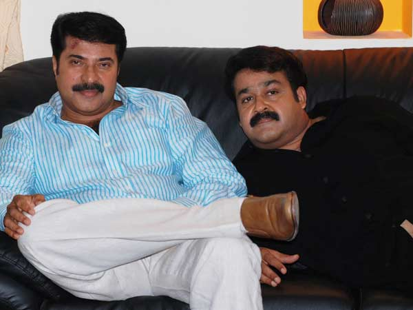 Mammootty Or Mohanlal? When People Used To Ask In The Past..