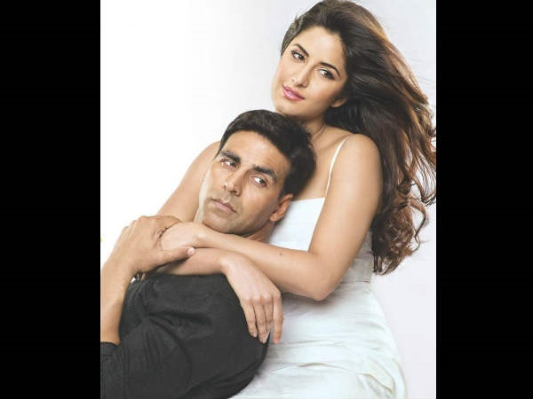 It Was Katrina Who Initially Refused To Work With Akshay