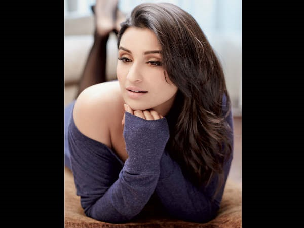 Parineeti Chopra Is A Strong Contender For The Film