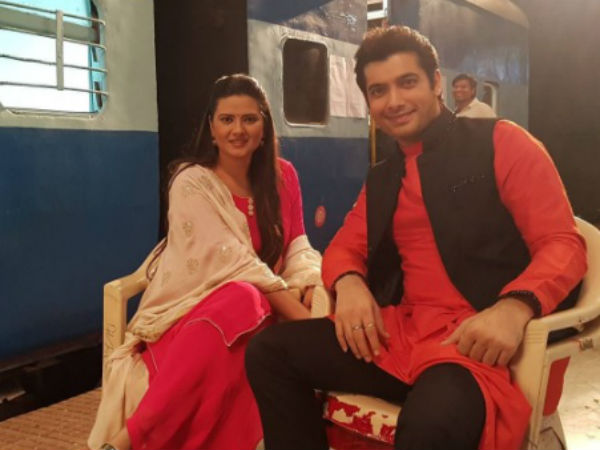 Kasam Takes 7 Years Leap: New Promo! Tanuja & Rishi Separated