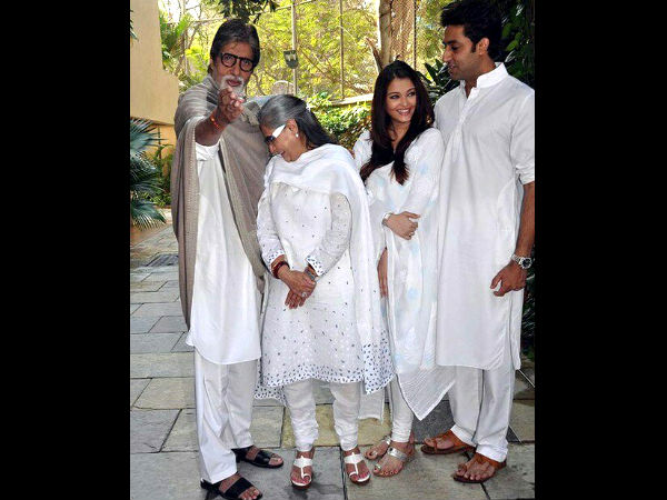 Aishwarya and Abhishek to act together?