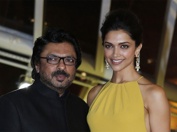 Sanjay Leela Bhansali Not Happy With Her Choices