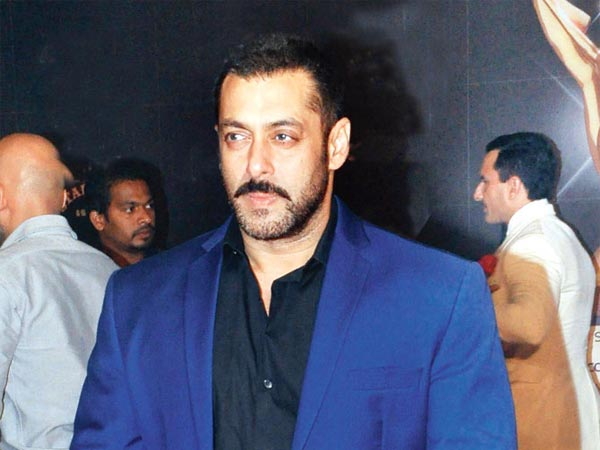 Despite Of Being A Superstar, Does Competition Keep Salman On His Toes?
