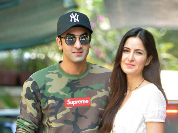 Jagga Jasoos: New poster brings together Ranbir Kapoor, Katrina Kaif! - See pic