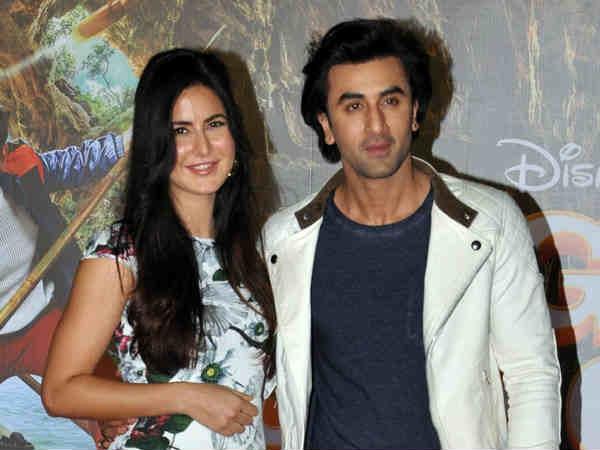 Jagga Jasoos: New poster brings together Ranbir Kapoor, Katrina Kaif! - See pic
