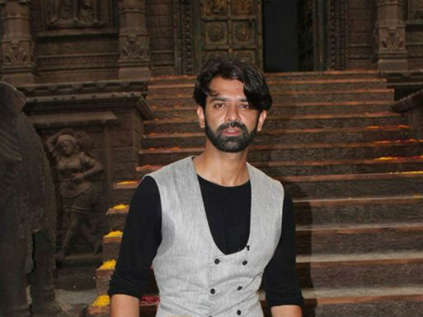 Barun's Character On The Show…