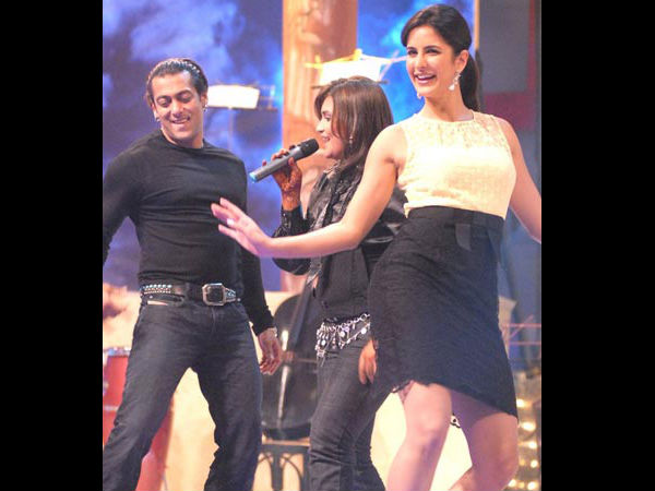 And Salman Was Just Laughing