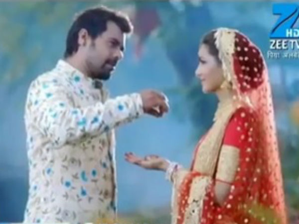 Abhi & Pragya Get Married