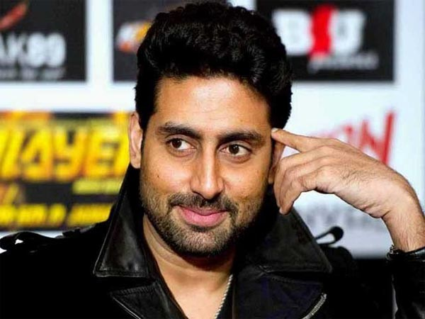 Paltan: Abhishek Bachchan shares the first poster of his next film