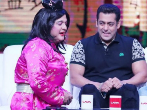 Why Salman Was Not Invited On TKSS?