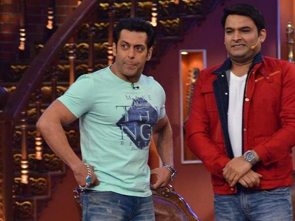 Is Kapil Sharma Show In Trouble?