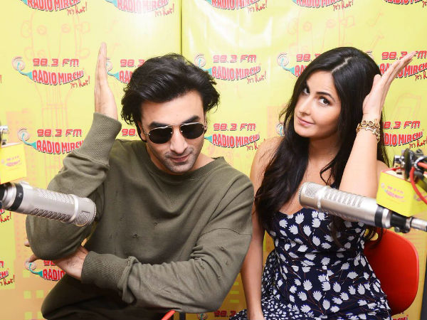 When Katrina Left Ranbir Speechless With Her Reply
