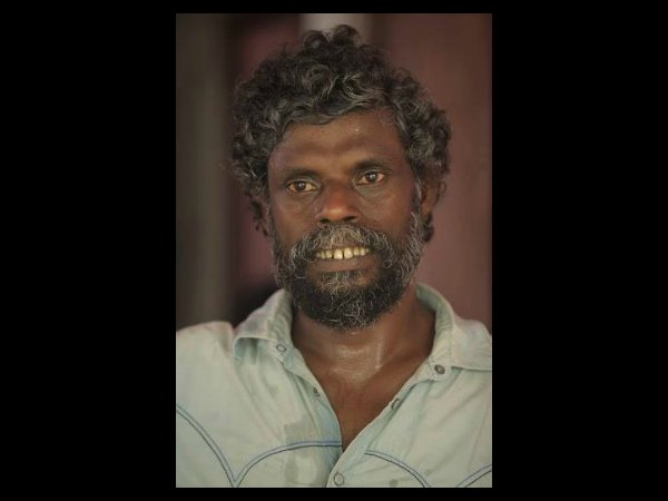 Best Supporting Actor (Male)- Vinayakan
