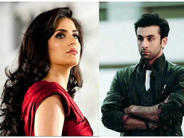 Ranbir Kapoor Refuses To Comment; Ignores Kat's Reply