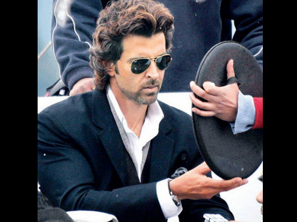 Sidharth: Hrithik Is Like An Elder Brother To Me
