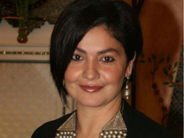 Pooja Bhatt To Star In The Movie Adaptation Of Abheek Barua's debut novel, City of Death