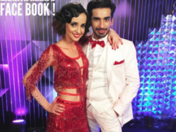 Sanaya-Mohit Fans Upset With Makers & The Channel