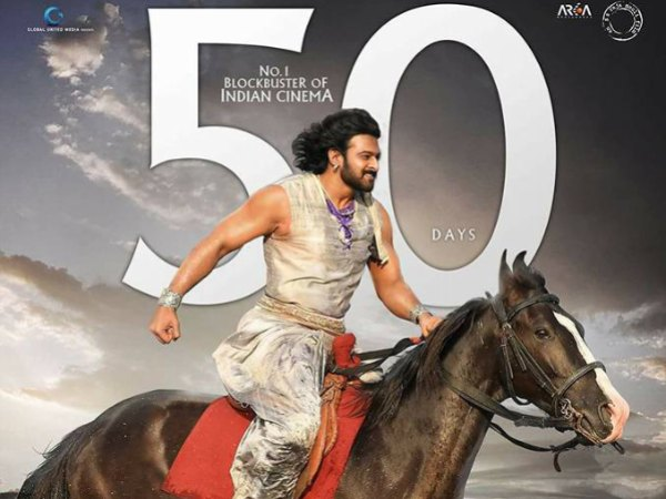 1. Baahubali 2: The Conclusion