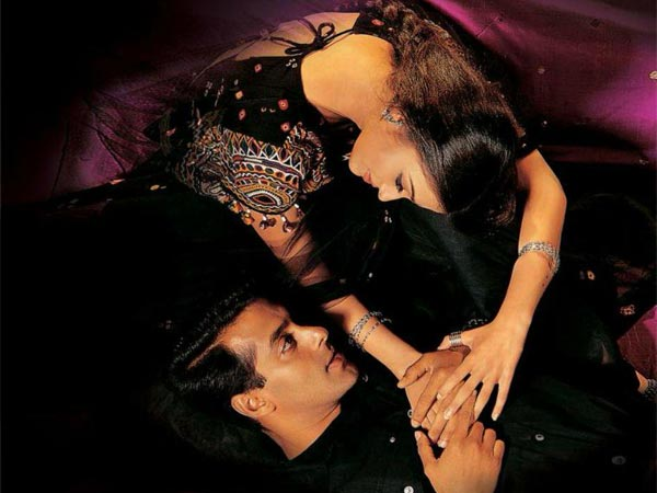 Salman Wanted Aishwarya Rai To Re-Unite With Him