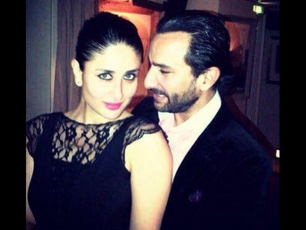 This Is How Saif Reacts Now When Kareena Reminds Him About The Double Date