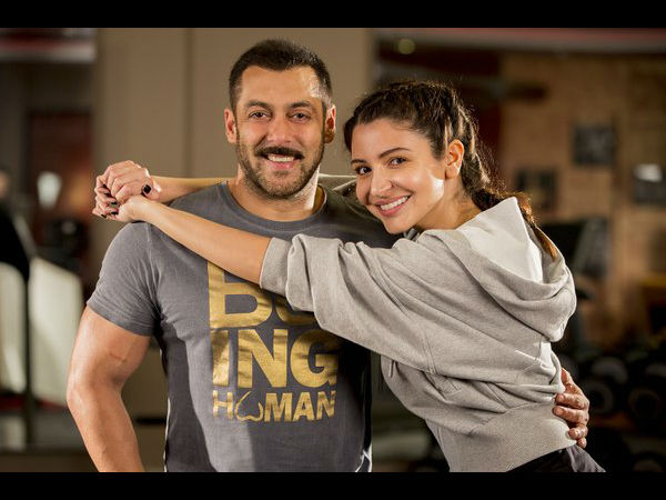 Sultan To Compete At Shanghai International Film Festival