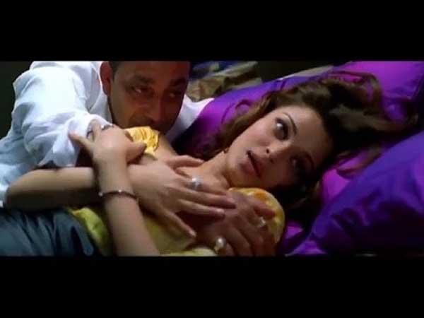 Aishwarya rai erotic scenes