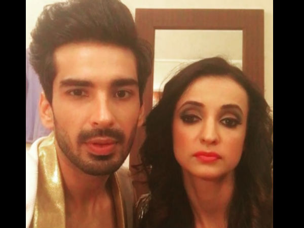 Nach Baliye 8: Sanaya Irani And Mohit Sehgal Decide To End Rumours