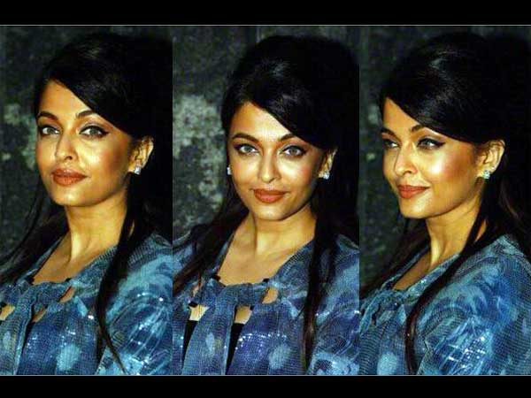 Why Aishwarya Didn't Join It Yet