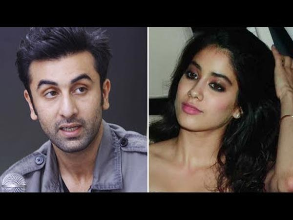 Here's What Exactly Was Reported Earlier About Jhanvi & Ranbir