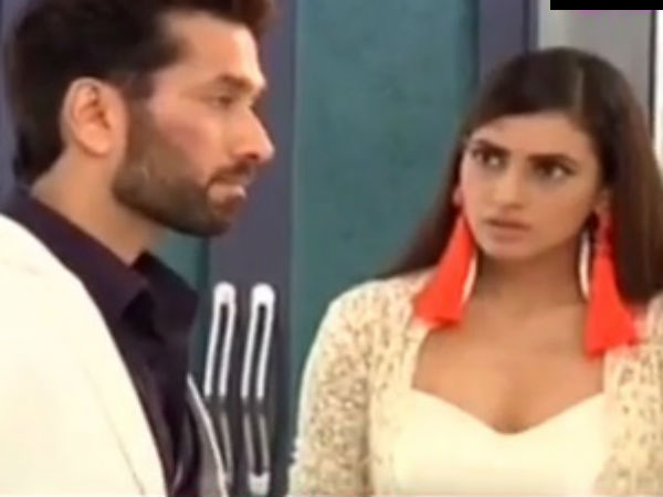 Ishqbaaz Spoiler: Pinky & Ragini Force Shivaay To Forget Anika!