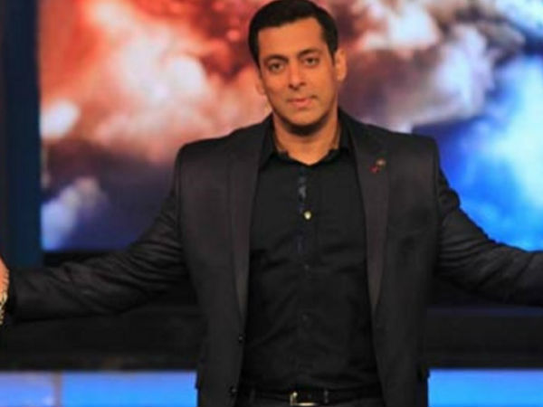 Salman Talks About Negativity In His Life