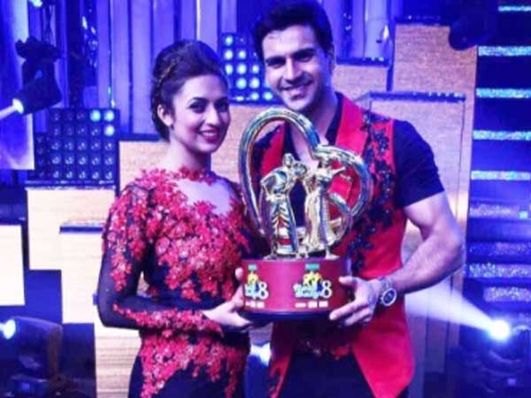 Divyanka Says They Never Looked At AbiNam As Their Competitor!