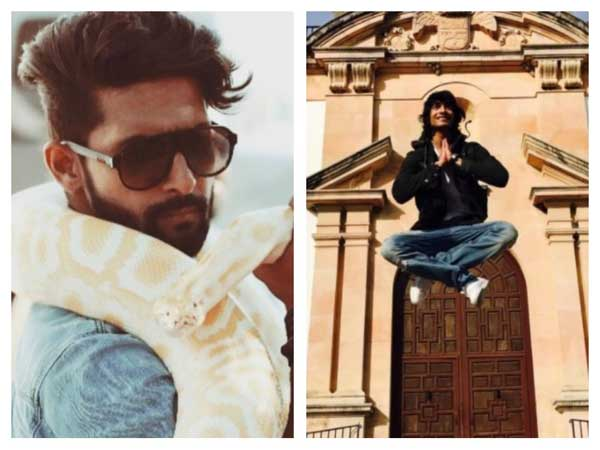 Top Three Finalists Of KKK 8 – Ravi Dubey & Shantanu Maheshwari