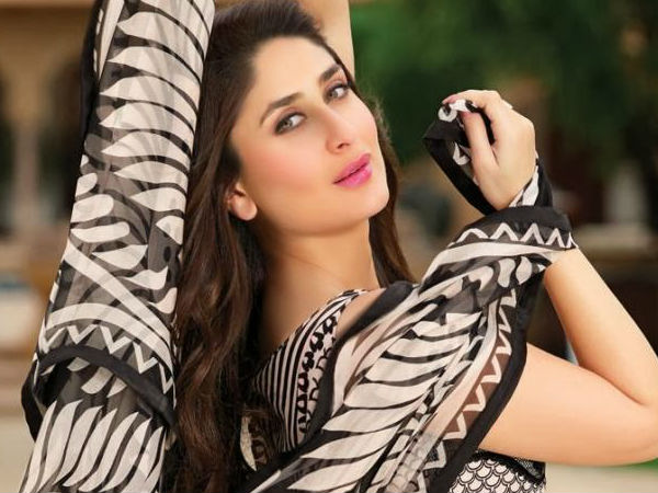 Rumours Regarding Kareena's Next Film Post Veerey Di Wedding
