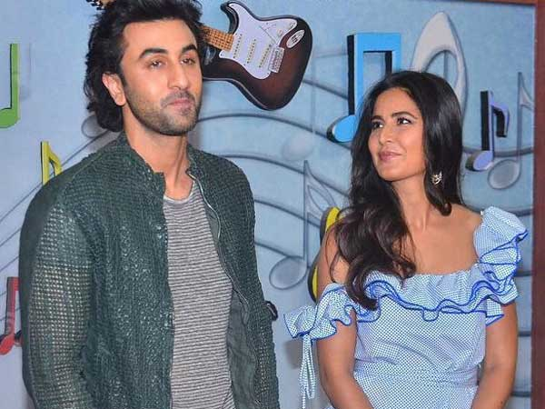 Recently, Ranbir Praised Katrina
