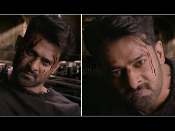 Saaho Will Be The Biggest Action Film Of 2018