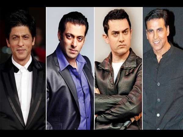 Finally Someone Said It! Salman Khan Feels Akshay Kumar Is A BIGGER STAR Than Shahrukh Khan & Aamir!