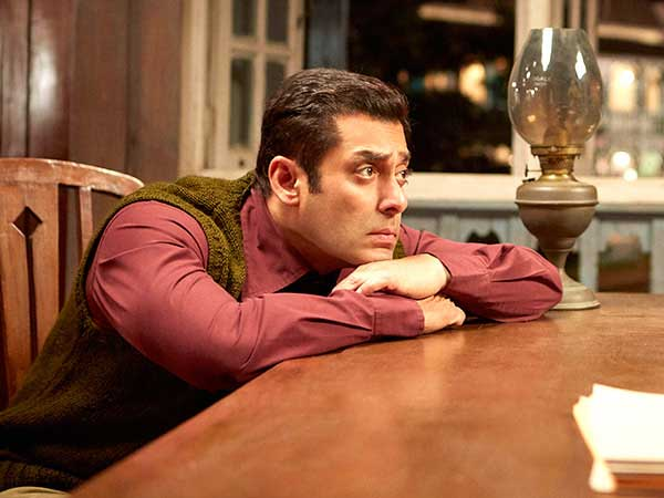 Anyone Could Have Essayed Laxman In Tubelight: Salman Khan