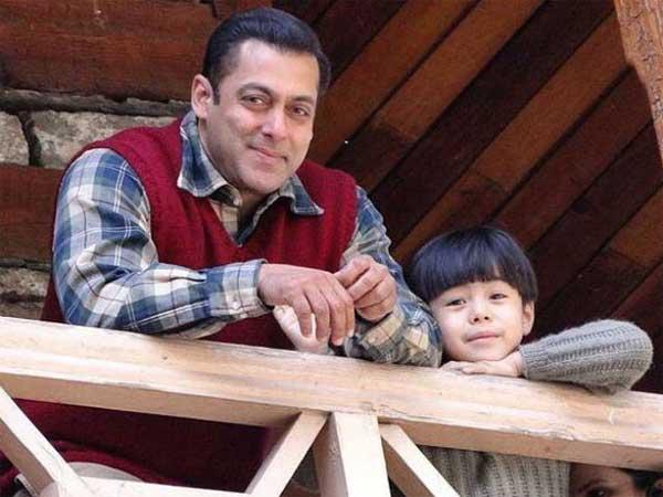 Salman Khan's Tubelight enters the 100-crore club