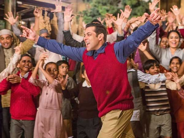 Tubelight BOX OFFICE Prediction! Will Salman Khan's Film Cross Rs 100 Crore In The First Weekend?