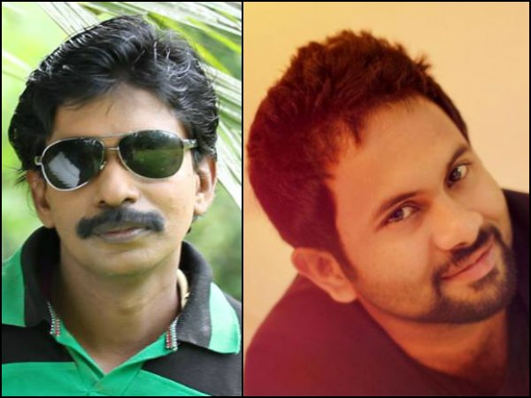 WOW! Aju Varghese Is All Praises For Santhosh Pandit!