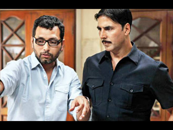 SHOCKING! Did Akshay Kumar & Neeraj Pandey Have A MAJOR Tiff Over Toilet: Ek Prem Katha?