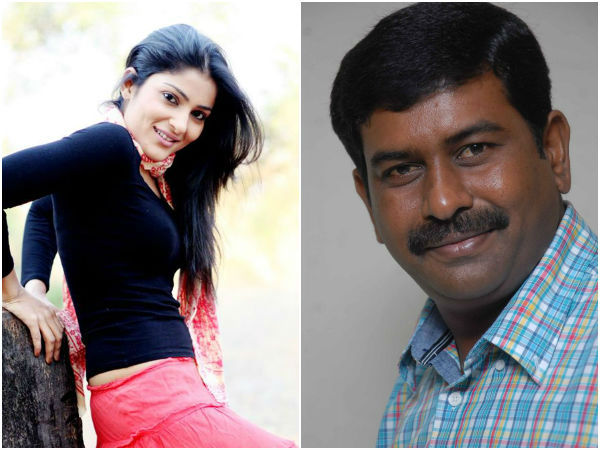 Kannada Actress Avantika Shetty Accuses Producer K Suresh Of Sexual Harassment!