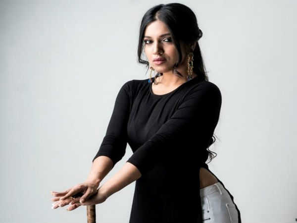Believe In Quality, Not Quantity: Bhumi Pednekar On Films