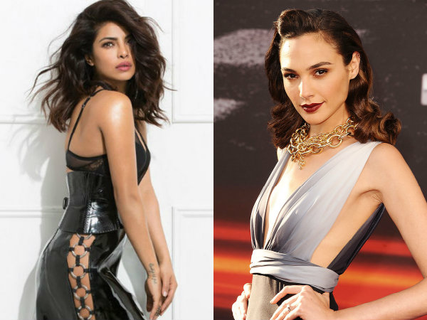 Priyanka Chopra Defeats Wonder Woman Gal Gadot & Cara Delevingne Hands Down! Read Details