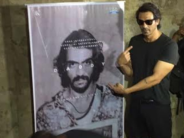 Arjun Rampal's Film Daddy to release on July 21